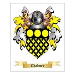 Chalmer Small Poster