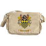 Chalmer Messenger Bag