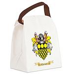 Chalmer Canvas Lunch Bag