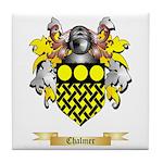 Chalmer Tile Coaster