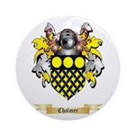 Chalmer Ornament (Round)