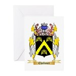 Challoner Greeting Cards (Pk of 10)