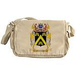 Challoner Messenger Bag