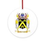 Challoner Ornament (Round)
