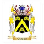 Challinor Square Car Magnet 3