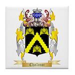 Challinor Tile Coaster
