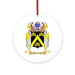 Challinor Ornament (Round)