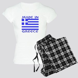 Made in Greece Pajamas