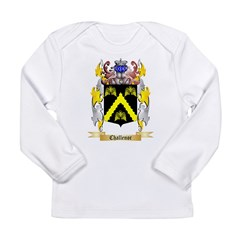 Challenor Long Sleeve Infant T-Shirt