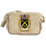 Challenor Messenger Bag