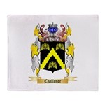Challenor Throw Blanket