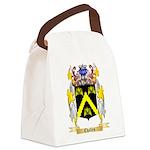 Challen Canvas Lunch Bag
