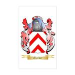 Chalker Sticker (Rectangle)