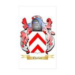 Chalker Sticker (Rectangle 10 pk)