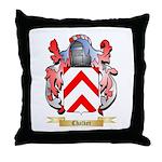 Chalker Throw Pillow