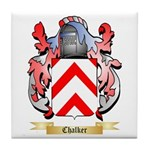 Chalker Tile Coaster
