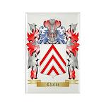 Chalke Rectangle Magnet (100 pack)