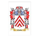 Chalke Postcards (Package of 8)