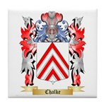 Chalke Tile Coaster