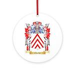 Chalke Ornament (Round)