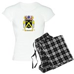 Chaldner Women's Light Pajamas