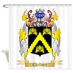 Chaldner Shower Curtain
