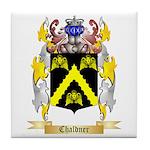 Chaldner Tile Coaster