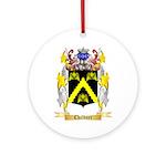 Chaldner Ornament (Round)