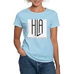 Women's Light T-Shirt - Color