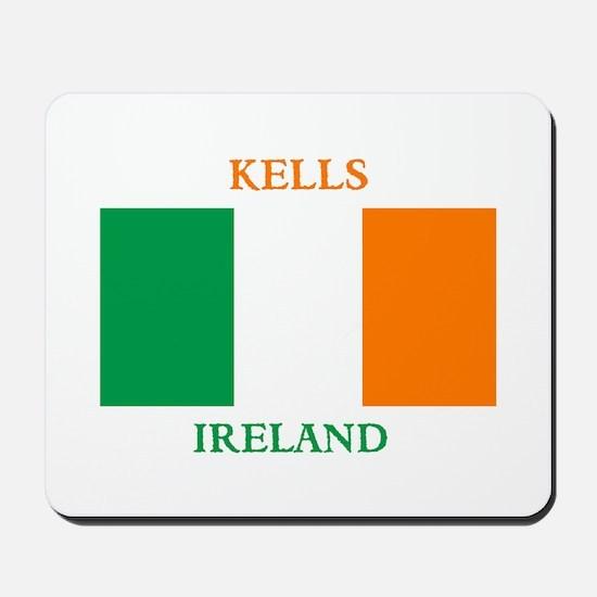 Kells Ireland Mousepad