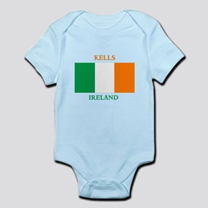 Kells Ireland Body Suit