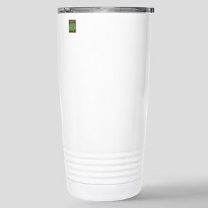 FunnyMazeBookCover Travel Mug