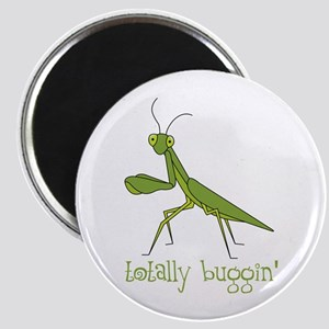 Totally Buggin Magnet