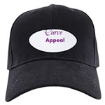 Curve Appeal Baseball Hat