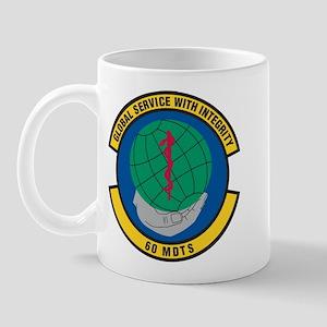 60th MDTS Mug
