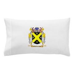 Chaldecroft Pillow Case