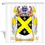 Chaldecroft Shower Curtain