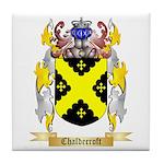 Chaldecroft Tile Coaster