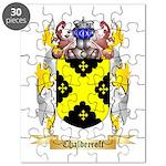 Chaldecroft Puzzle