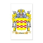 Chaize 20x12 Wall Decal