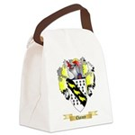 Chainey Canvas Lunch Bag