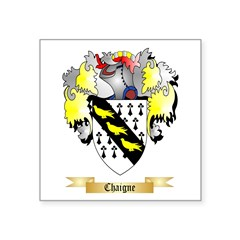Chaigne Square Sticker 3
