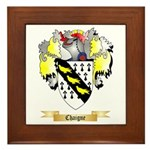 Chaigne Framed Tile