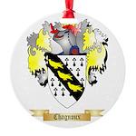 Chagnoux Round Ornament