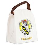 Chagnon Canvas Lunch Bag