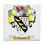 Chagnon Tile Coaster