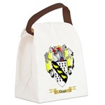 Chagne Canvas Lunch Bag