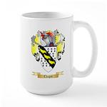 Chagne Large Mug