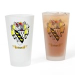 Chagne Drinking Glass
