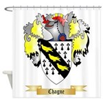 Chagne Shower Curtain